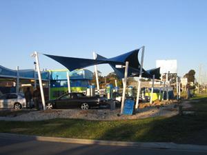 commercial sails